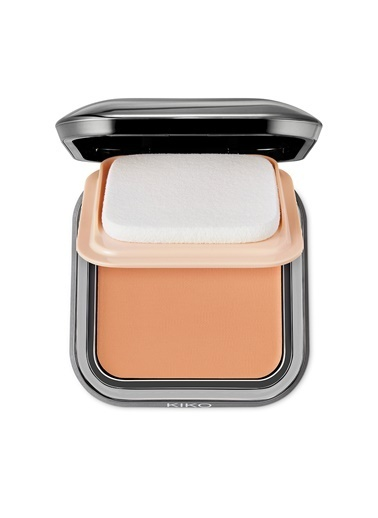 KIKO Milano Nourishing Perfection Cream Compact Foundation WR90-09 Ten